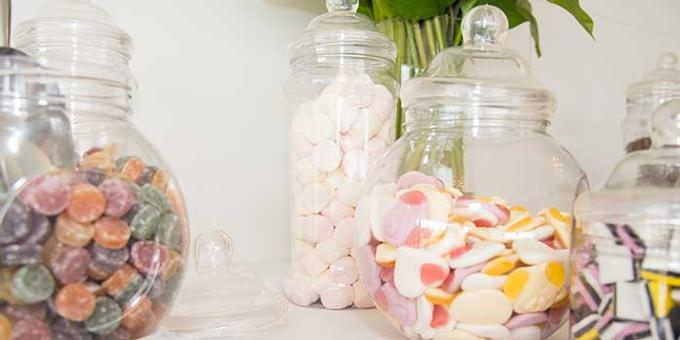 Sweets for your Children's Sleepover Parties in Hertfordshire